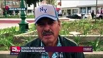 Piden al gobernador de Zacatecas se someta a consulta