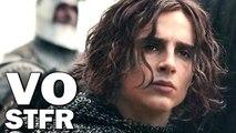 LE ROI Trailer VOSTFR # 2