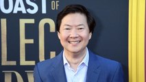 Ken Jeong on 'Crazy Rich Asians': A Career Highlight and 'Game-Changer' Especially for His Kids