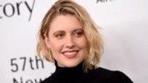 Greta Gerwig Presents 'Little Women' to BAFTA Members | THR News