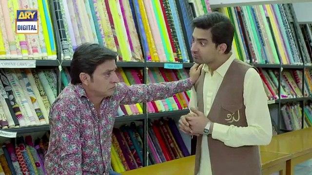 Barfi Laddu Ep 22 _ 24th October 2019 _ ARY Digital Drama