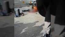 Un muerto en Bilbao en un tiroteo por una reyerta entre clanes familiares