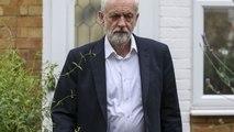 U.K.'s Corbyn Rejects Johnson's Dec. 12 Election Plan