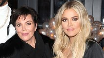 Khloé Kardashian Accuses Kris Jenner of Lying to Her