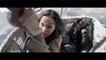 Felicity Jones, Eddie Redmayne, Himesh Patel In 'The Aeronauts' New Trailer