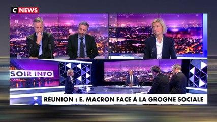 Isabelle Florennes - CNews jeudi 24 octobre 2019