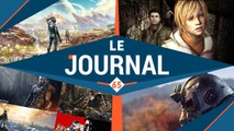 THE OUTER WORLDS : Le digne héritier de NEW VEGAS ?| LE JOURNAL #64