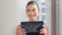 Victoria's Secret Model Grace Elizabeth Gets Ready for the 2019 CFDA Awards