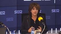 "Delgado, sobre la exhumación: ""Era un momento histórico"""
