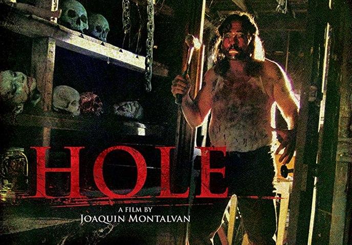 Hole movie (2010) Jim Barile, Randall Barnes, Charlotte Bjornbak