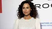 Minnie Driver 5th Annual Television Industry Advocacy Awards Red Carpet