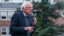 Bernie Sanders Promises To Legalize Marijuana Within 100 Days Of Presidency