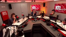 L'invité de RTL Petit Matin du 25 octobre 2019