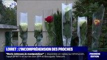 Dans le Loiret, l'incompréhension près de Montargis après le double meurtre d'une infirmière et de son patient