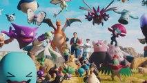 Pokémon Épée & Pokémon Bouclier - Le début d'une nouvelle ère Pokémon (Pub)