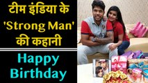 Happy birthday Umesh Yadav: Career | Wife | Wealth | Records | Team India| Life Style|वनइंडिया हिंदी