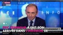 """Eric Zemmour sur Cnews : Christine Kelly éprouvée """"nerveusement"""" par le polémiste"""