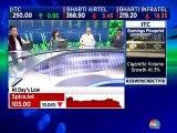 Pritesh Mehta stock recommendations