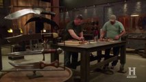 Forged in Fire S07E03 The Jian Sword (2019)