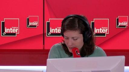 Frédéric Valletoux - France Inter vendredi 25 octobre 2019