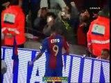 Season 2006-07 Goal 49 - Etoo @ Bilbao