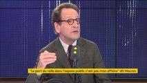 """Islamisme : """"Le voile n'est pas le sujet principal"""", affirme Gilles Le Gendre qui prêche """"l'apaisement"""""""