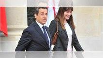 La crèche de l'Élysée? Giulia Sarkozy n'y est jamais allée!