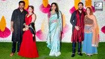 Ambani Diwali Party 2019: Hazel Keech, Sagarika Ghatge, Isha Ambani's Stunning Appearances