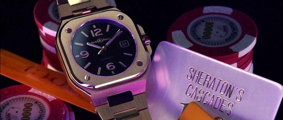 Spécial horlogerie : les heures jouent le jeu