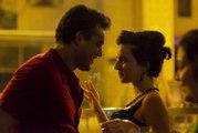 La vida invisible de Eurídice Gusmão - Trailer español (HD)