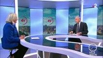 """Emmanuel Macron à La Réunion : """"C'est un voyage pour rien"""", déplore Marine Le Pen"""