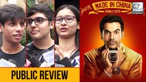 Made In China Public Review | Rajkummar Rao, Mouni Roy, Boman Irani