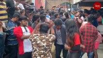 Low key celebrations in Chennai, Violence in Krishnagiri: Vijay fans welcome 'Bigil'