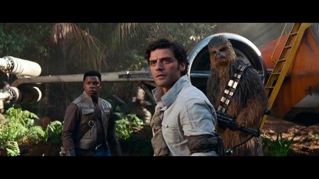 Star Wars- The Rise of Skywalker - Final Trailer