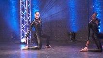 Bring It!: Bonus: Heat Duet Creative Dance