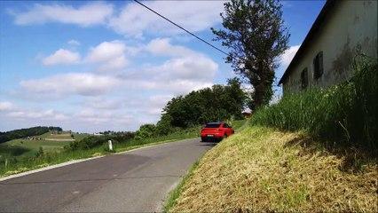 Porsche Cayenne Turbo Coupé V8 4.0 (2019) - Présentation & essai