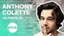 Anthony Colette : Ses débuts à Danse Avec les Stars !
