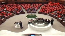 CHP'li Veli Ağbaba'dan Meclis'te AKP'lileri kızdıracak sözler