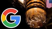 Google's super computer achieves 'quantum supremacy'
