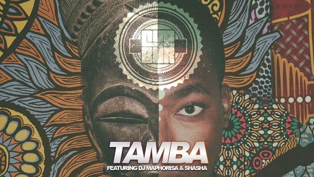 Cuebur - Tamba