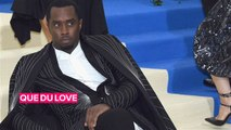 Sean Combs, Puff Daddy, Puffy, Diddy ou encore P. Diddy change de nom