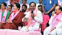 TSRTC Samme : జర్నలిస్టులపై ఆసక్తికర వ్యాక్యలు చేసిన KCR || Oneindia Telugu