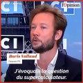 Thierry Breton à la Commission: une candidature qui divise la classe politique