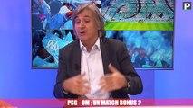 """Le JT spécial Clasico :  PSG-OM est-il devenu un match """"bonus"""" pour les Olympiens ?"""