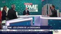 Impact PME l'hebdo - 25/10