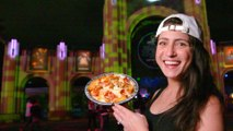 1 Woman, 20 Spooky Treats: This Is The Universal Halloween Horror Nights Eating Challenge