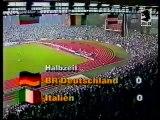 UEFA EURO 1988 Group Stage - Italia vs Germany - 2.Half