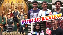 Public Review| Housefull 4 | Akshay, Riteish and Bobby in reincarnated comedy tale