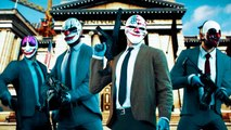 """PAYDAY 2 """"Legacy Collection"""" Bande Annonce (2019) PS4 / Xbox One / PC"""