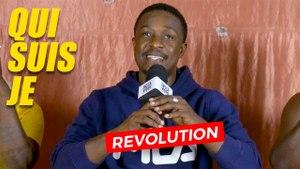 « KIFF NO BEAT a la même histoire que nous » RÉVOLUTION #QUISUISJE